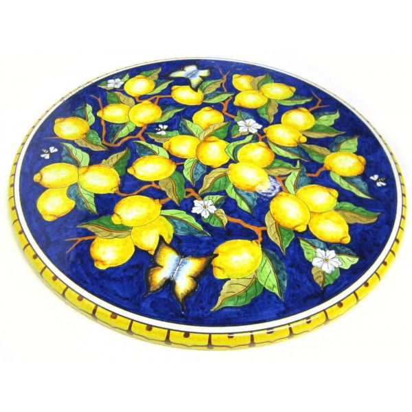 Coffee Table Lemon Butterflies (from 16 to 23,60 inches)
