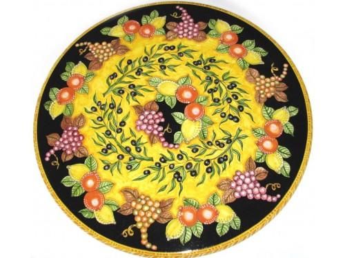 Tavolo da pranzo Olive (da 70 a 120 cm)