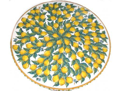 Tavolo da Pranzo Limoni Bianco (da 70 a 120 cm)