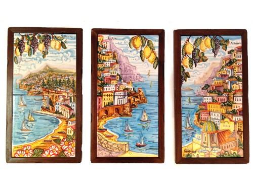 Sorrento - Amalfi - Positano