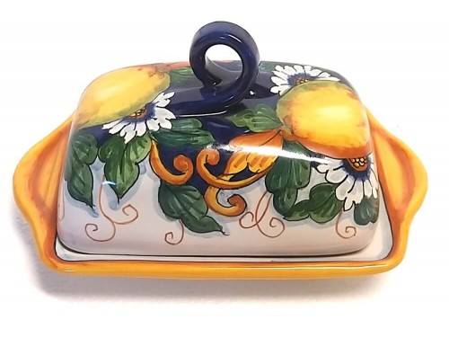 Butter Dish C. design