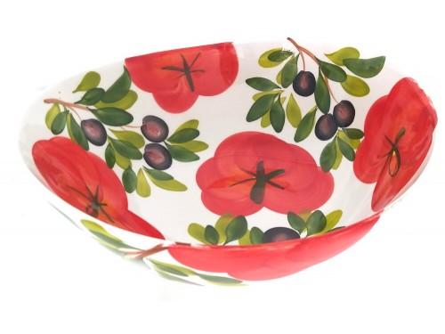 Centrotavola Pomodori