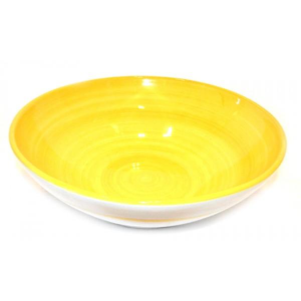 Serving Bowl yellow