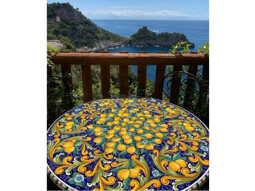 Tavolo da Pranzo Limoni P Blu (da 70 a 120 cm)
