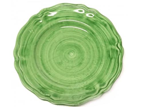 Salad Plate green