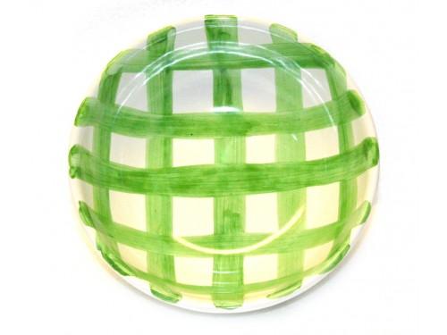 Bolo cm18 linee verde