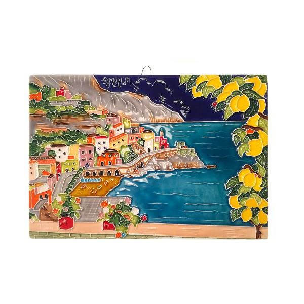 Tile Amalfi