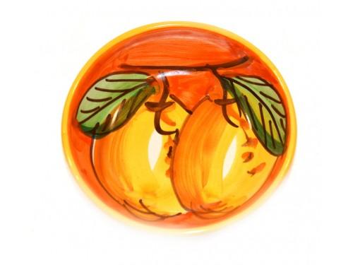 Bolo condimenti 12cm Limoni arancione
