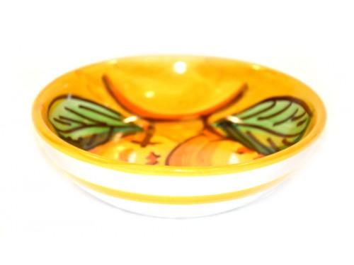 Bolo condimenti 12cm Limoni giallo