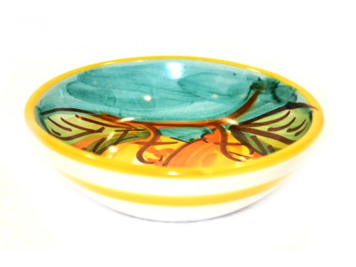 Condiment Bowl lemon green 4,70 inches