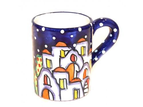 Mug Houses blue