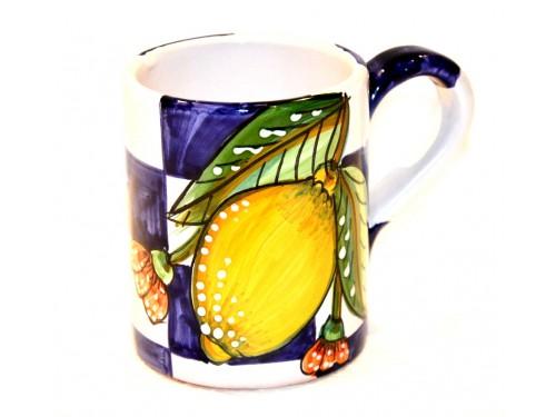 Mug Lemon Modern (version 1)