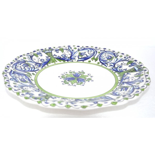 Dinner Plate Renaissance