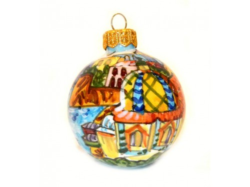 Ornament Positano