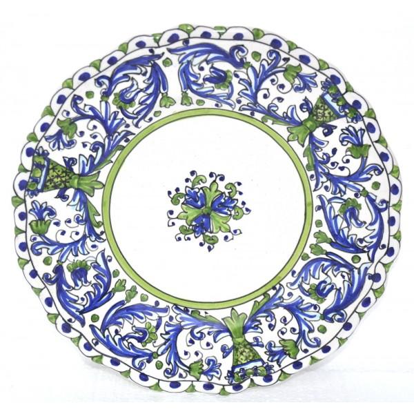 Salad Plate Renaissance