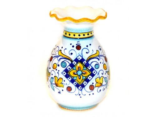 Vaso per tavolo classico 2 fiore