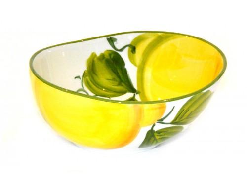 Bowl Appetizer Lemon B. 5,90 inches