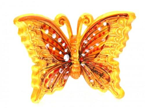Farfalla Giallo