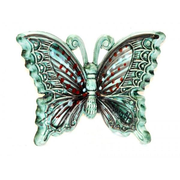 Farfalla Acquamarina