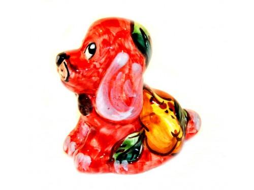 Cane Limoni Rosso