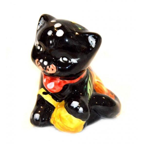Cat Lemon black 3,55 inches