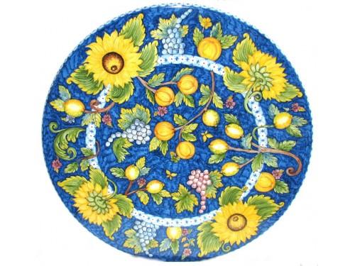 Tavolo da Pranzo Girasoli (da 70 a 120 cm)