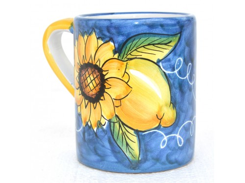 Mug Sunflower