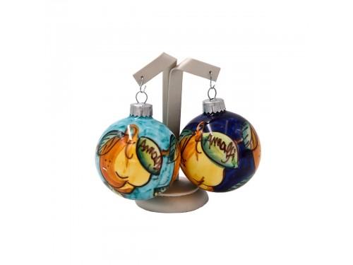 Christmas Ornament Limoni