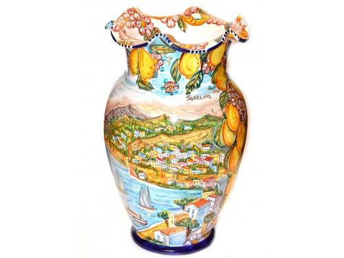 Vase Sorrento - Positano