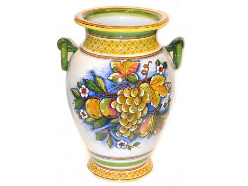 Vase Mix Fruits
