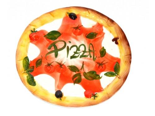 Piatto Pizza 28 cm