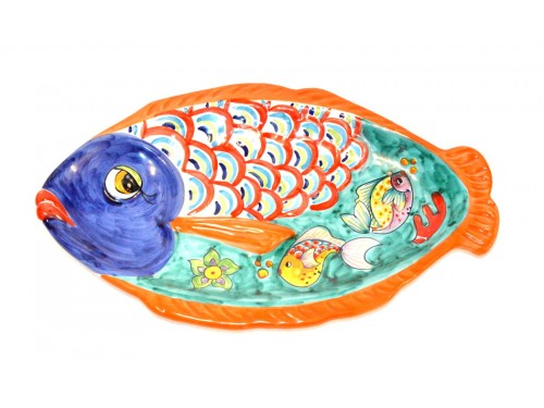 fish plate 13 inches (last piece)