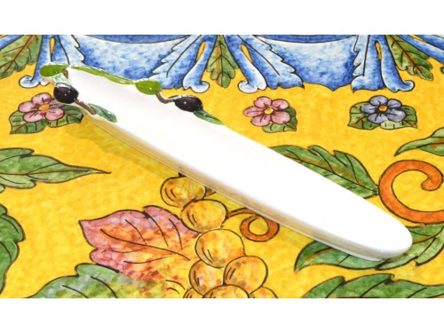 olive holder B. design 9,85 inches