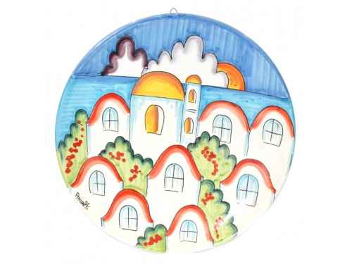 Big Wall Plate Houses 17,70 inches