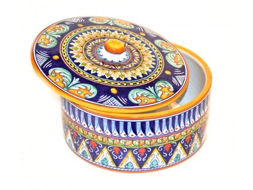 Special Box - Cookie Jar GEOMETRIC 1 (1 OF A KIND)