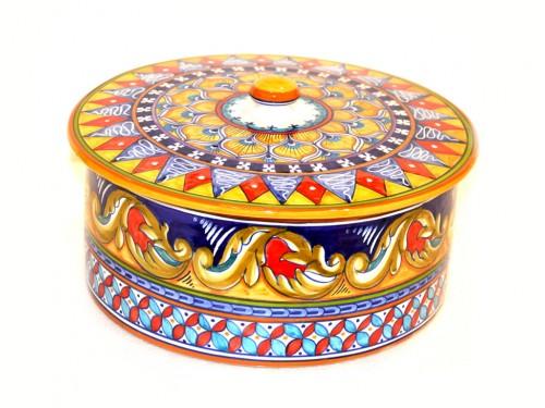 Special Box - Cookie Jar GEOMETRIC 2 (1 OF A KIND)