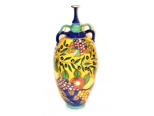 Special bottle Nenno design  (1 of a kind) 17,70 inch