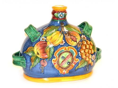 Special artwork Fruits 15,75 x11,80 inches (unique piece)