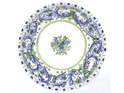 Round Bowl Renaissance