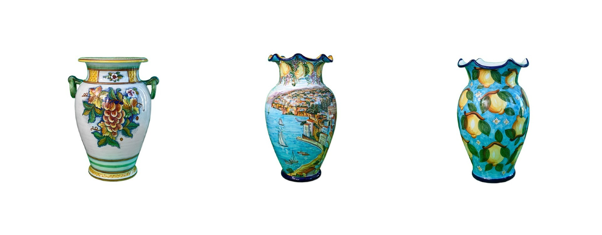 Italian Vases: our proposal